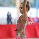 Mathilde WOOD (Toulouse), 11è en junior 2006