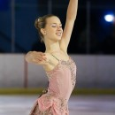 Rooster Cup : Amelia Scarlett JACSON (AUS)