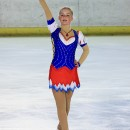 Rooster Cup : Kitija PABERZA (LAT)