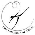 Logo du tournoi international de Thiais